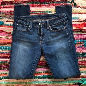 {Ralph Lauren | Denim&Supply} Skinny Jeans | 27/32